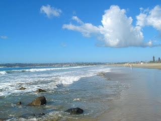 Cornado Beach