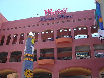 Westfield Horton Plaza San Diego