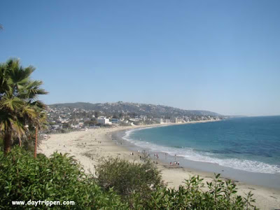 california beaches pictures. Laguna Beach is one of the