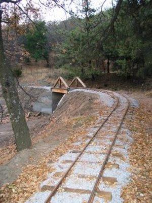 Julian Railroad