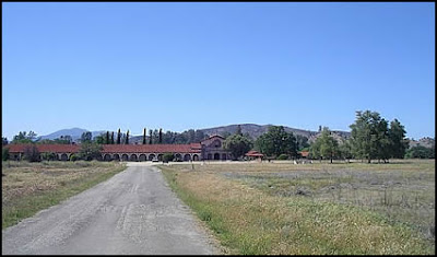 Fort Hunter Liggett