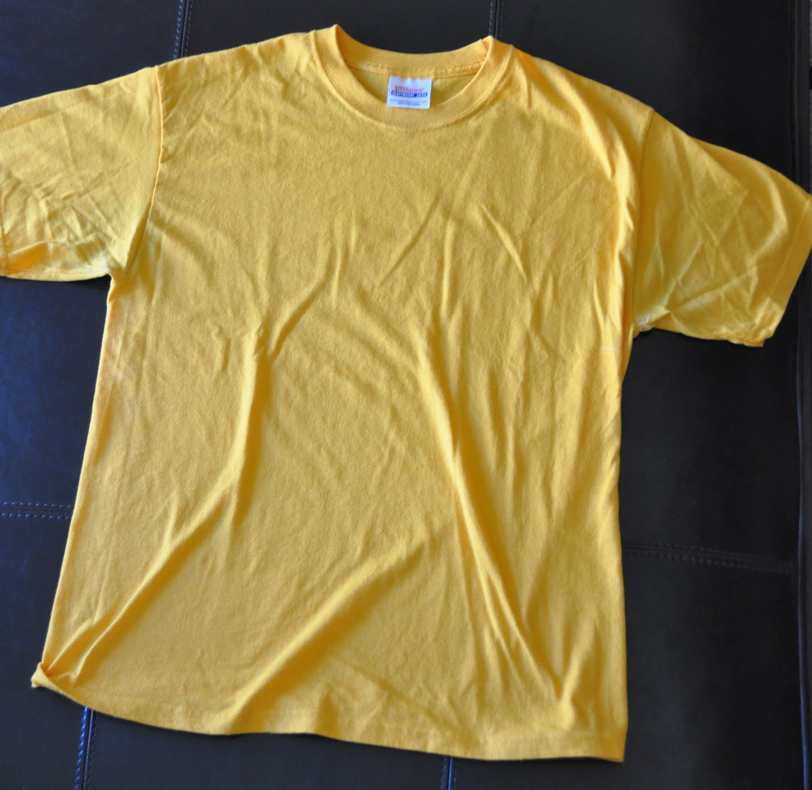 Design your own t-shirt hanes - Hanes 100 Cotton Tee Great Undershirt Or Perfect To Draw Design Your Own Tee From A Blank Slate T194