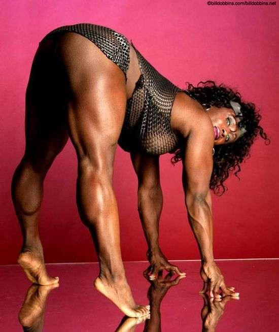 Mujeres Musculosas Culturistas Desnudas Putas