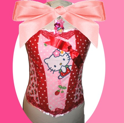hello kitty ropa hello kitty