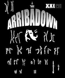 Camiseta Arribadown