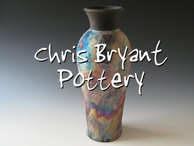 Chris Bryant Pottery