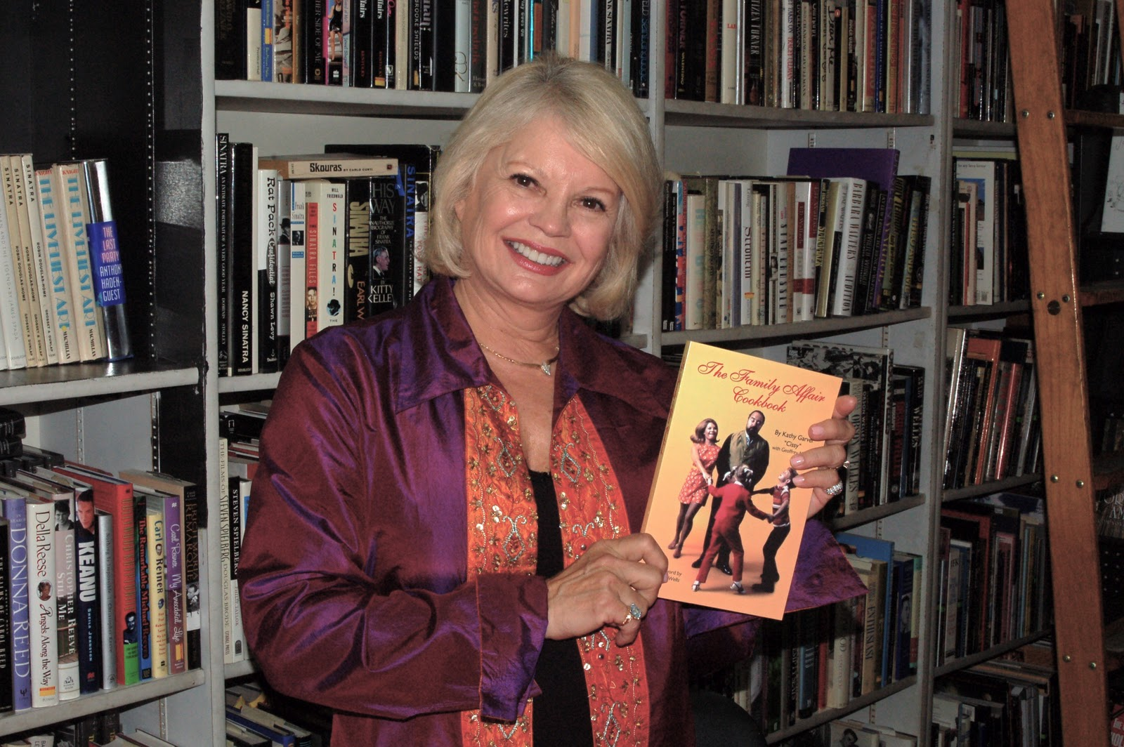 nude pictures of kathy garver