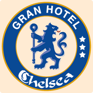 Gran Hotel Chelsea en nuevo chimbote