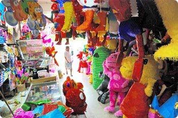 Piñateria Diana