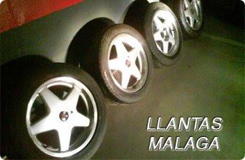 Llantas Malaga