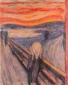 El grito (1893) - Edvard Munch (30)