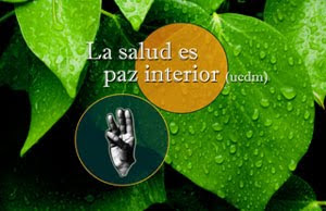 diseño de tarjeta Salud Cuerpo Mente, Cara B (ver)