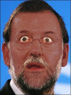 Si Rajoy fuera africano...