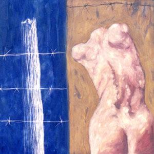 Incapacidad (2006) - obra de Roberto Tostado