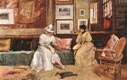 Una visita amistosa (1895) - William Merritt Chase (46)