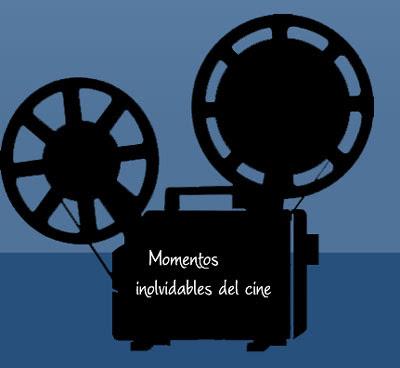 Momentos inolvidables del cine de todos los tiempos