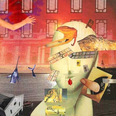 fotomontaje-collage creado por pepeworks