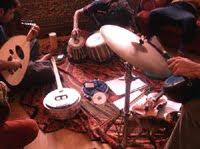 instrumentos musicales de Atta Chakki