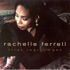 rachell ferrell: first instrument (1990)