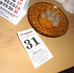6 uvas para el 2010