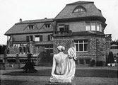 Casa Hohenhof, en Hagen (1908) - Henry van de Velde (45)