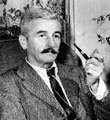 William Faulkner (vida y obra)