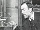 William Ramsay, premio nobel de química, su biografía y obra
