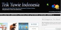 bisnis online yuwie