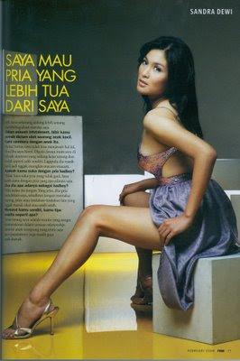 sandra_dewi_seksi_model_hot_bugil
