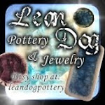 Lean Dog Jewelry and Pottery