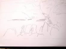 2 minute landscape