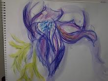Anemone - wilder, freer