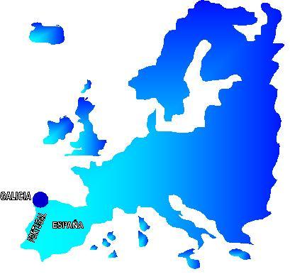 ARES Y MUGARDOS EN EUROPA