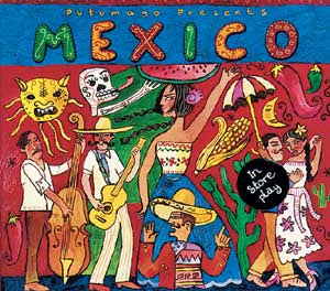 Download this Mexico Music Culture picture