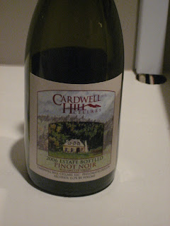 Cardwell Hill Pinot
