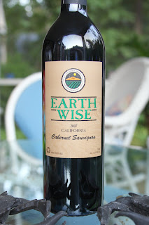 Earth Wise Cabernet