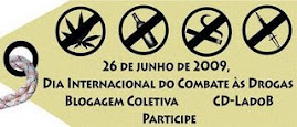Blogagem Coletiva - A Polmica das Drogas