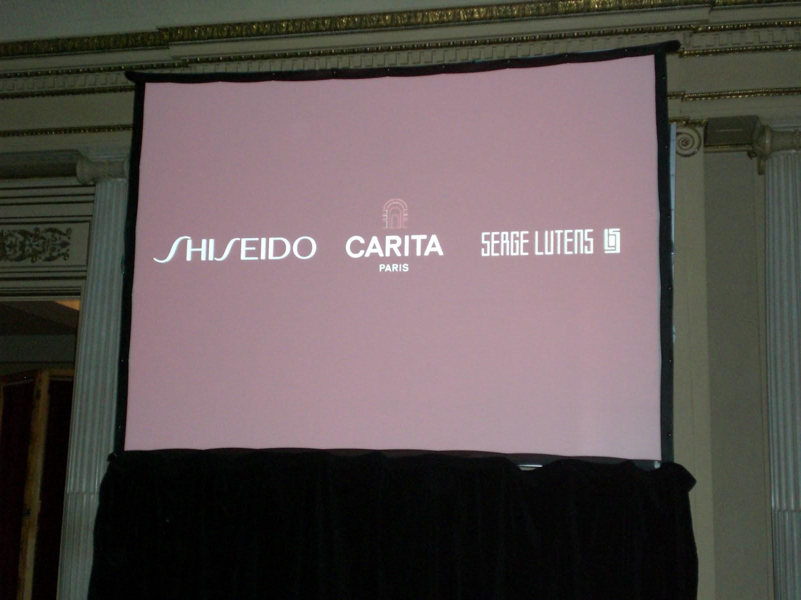 shiseido sito ufficiale