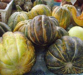 khasiat buah Blewah