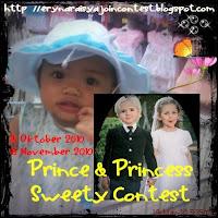Contest Yg Mama Anjurkan