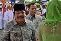 Gubernur bersama Sekda