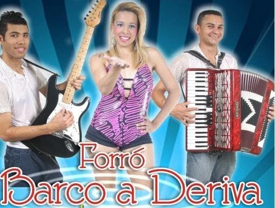 Banda Barco à Deriva