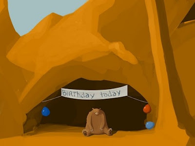 TCF Birthday Lonelyparty4od9