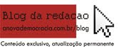 Blog da redação do AND