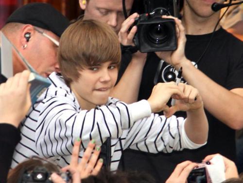 Justin bieber Celebrity Bilder