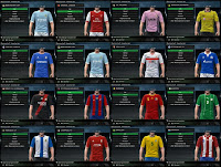 Option File V1 0 PES 2011 PS2 By Dany   S