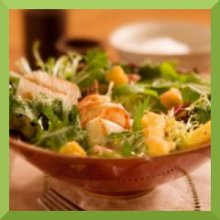 SALADS & DRESSINGS
