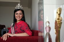 Putri Pariwisata, or Miss Tourism
