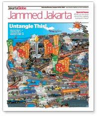 Jammed Jakarta