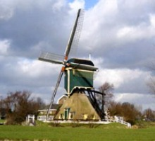 Windmills